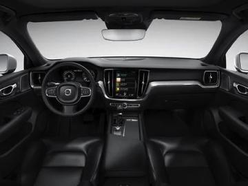 Interior S60